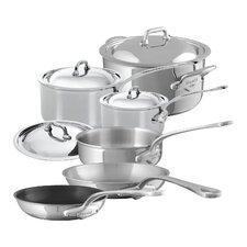 M'Cook 10 Piece Cookware Set