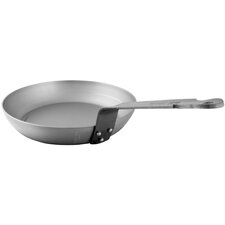 M'Steel Heavy Round Frying Pan