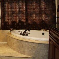 "72"" x 45"" Soaker Drop-In Bathtub"