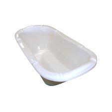 """69"""" x 39"""" Whirlpool Bathtub"""