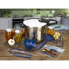 Duo 10.6-Quart Pressure Canning Set