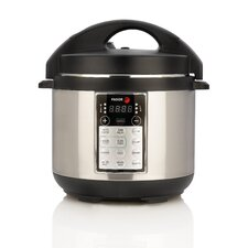 Lux 4-Quart Multi-Cooker