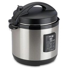6 Quart Electric Multi Cooker