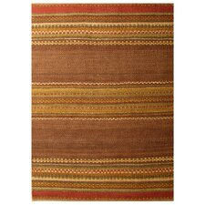 Diana Brown Area Rug