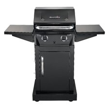 Classic 2 Burner Gas Grill with Single Door