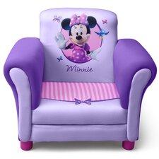 Disney Minnie Mouse Kids Club Chair