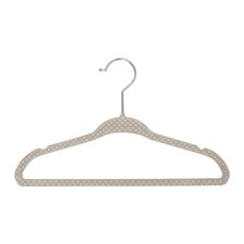 Kids Velvet Hanger (Set of 120)