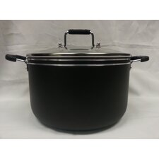 Imperial Healthy Choice 8.5-qt. Stock Pot with Lid