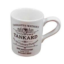 Charlotte Watson Tankard Mug