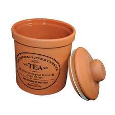 Original Suffolk 28-Ounce Tea Canister