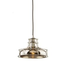Fifth Avenue 1 Light Mini Pendant