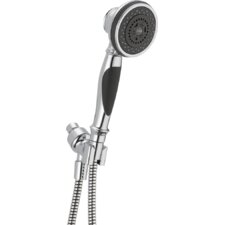 Traditional Volume Control Hand Shower