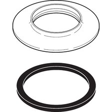 Replacement Base with Gasket for Bidet