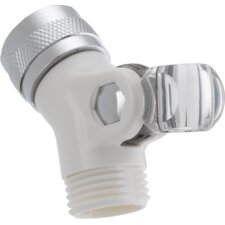 Brass Pin Mount Swivel Connector For Handshower