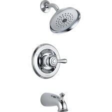 Leland Monitor® Pressure Balance Tub and Shower Faucet Trim