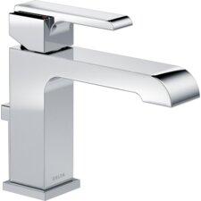 Ara Single Handle Centerset Lavatory Faucet with Pop-Up Drain