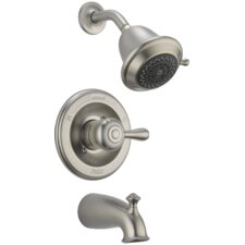 Leland Monitor® Tub and Shower Faucet Trim