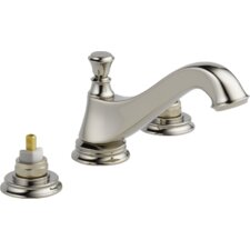 Cassidy Double Handle Widespread Bathroom Faucet