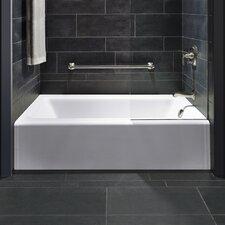 """Bellwether 60"""" x 32"""" Soaking Bathtub"""