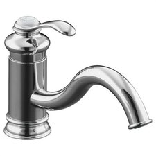 "Fairfax Single-Hole Kitchen Sink Faucet with 9"" Spout"
