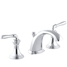 Devonshire Widespread Bathroom Sink Faucet