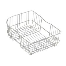 Efficiency Sink Basket for Executive Chef and Efficiency Kitchen Sinks