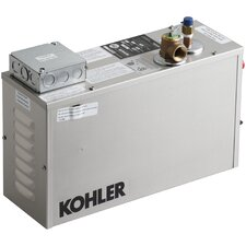 5-Kw Steam Generator for Use with Sonata Modules or Kohler Receptors