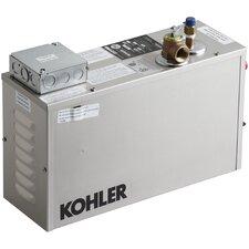 7-Kw Steam Generator for Custom Application