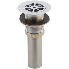 "Sink Strainer with 1-1/2"" Tailpiece"