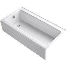 "Bellwether Alcove 60"" x 30"" Soaking Bathtub"