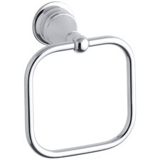 Revival Wall Mounted Towel Ring