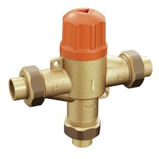 Commercial Sensor-Operated Electronic Mixing Valve