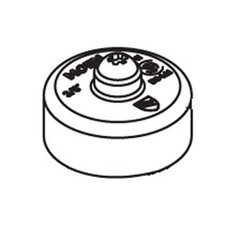 Commercial Vacuum Breaker Service Kit