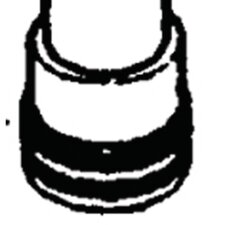 Commercial Spout O-Ring (Set of 3)