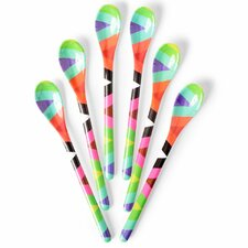 Viva Dessert Spoon (Set of 6)