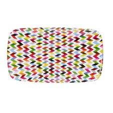 Ziggy Rectangular Platter