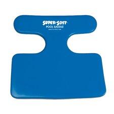 Super Soft Saddle Pool Mat