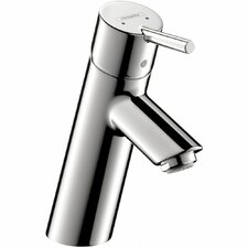 Eurostyle Single Handle Single Hole Standard Bathroom Faucet