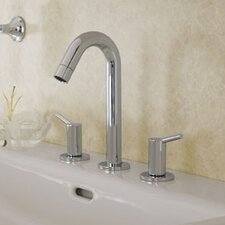 Talis Double Handles Widespread Standard Bathroom Faucet