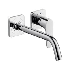 Axor Citterio M Single Handle Wall Mounted Tub Only Faucet Trim