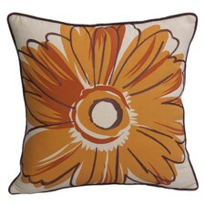 Madeline Cotton Throw Pillow