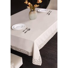 Terni Hand Sequined Oversized Tablecloth