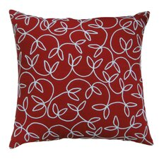 Montgomery Cotton Throw Pillow