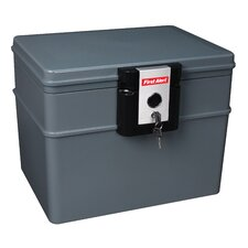 The Waterproof / Fire Safe File Protector - 1,070 cu. in