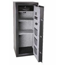 Executive Dial Lock Gun Safe [10.6 CuFt]