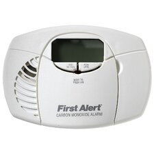 Digital Display Carbon Monoxide Detector