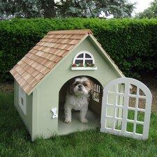 Victoria Indoor/Outdoor Dog House