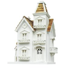 Classic Series Victorian Manor Bird House