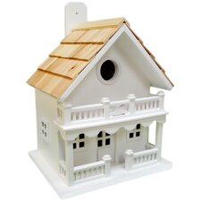 Fledgling Series Chalet Birdhouse