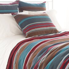Chalet Stripe Duvet Cover Collection